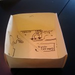 An Origami Box